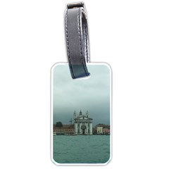 Venice Twin-sided Luggage Tag