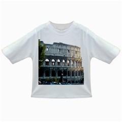 Roman Colisseum 2 Baby T Shirt