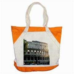 Roman Colisseum 2 Snap Tote Bag