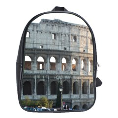 Roman Colisseum 2 School Bag (xl)