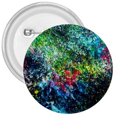 Raw Truth By Mystikka  Large Button (Round)