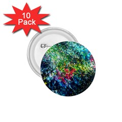 Raw Truth By Mystikka  10 Pack Small Button (round)