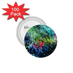 Raw Truth By Mystikka  100 Pack Small Button (Round)