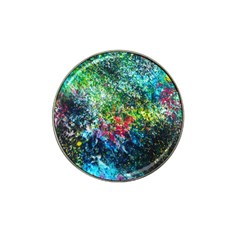 Raw Truth By Mystikka  4 Pack Golf Ball Marker (for Hat Clip)