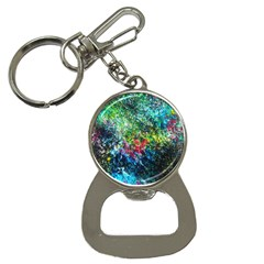 Raw Truth By Mystikka  Key Chain with Bottle Opener