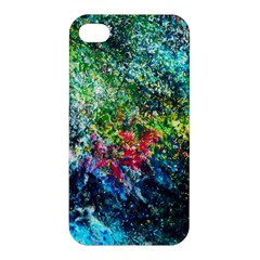 Raw Truth By Mystikka  Apple iPhone 4/4S Hardshell Case