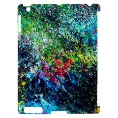 Raw Truth By Mystikka  Apple iPad 2 Hardshell Case (Compatible with Smart Cover)