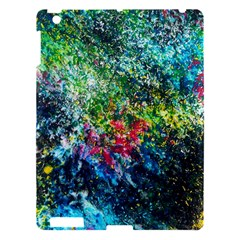 Raw Truth By Mystikka  Apple iPad 3/4 Hardshell Case