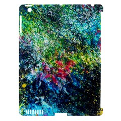 Raw Truth By Mystikka  Apple iPad 3/4 Hardshell Case (Compatible with Smart Cover)