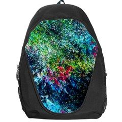Raw Truth By Mystikka  Backpack Bag