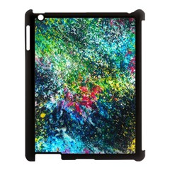 Raw Truth By Mystikka  Apple iPad 3/4 Case (Black)