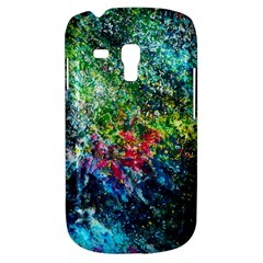Raw Truth By Mystikka  Samsung Galaxy S3 Mini I8190 Hardshell Case