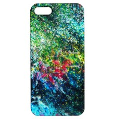 Raw Truth By Mystikka  Apple Iphone 5 Hardshell Case With Stand