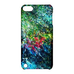 Raw Truth By Mystikka  Apple iPod Touch 5 Hardshell Case with Stand