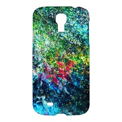 Raw Truth By Mystikka  Samsung Galaxy S4 Hardshell Case