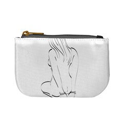 Bound Beauty Coin Change Purse