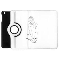 Bound Beauty Apple iPad Mini Flip 360 Case