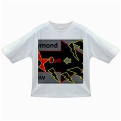 Raymond Fun Show 2 Baby T Shirt