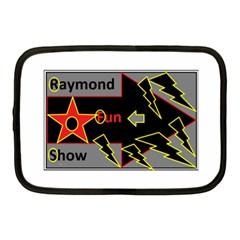 Raymond Fun Show 2 10  Netbook Case