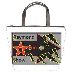 Raymond Fun Show 2 Bucket Handbag