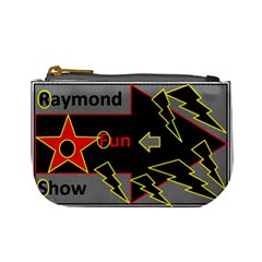 Raymond Fun Show 2 Coin Change Purse