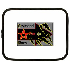 Raymond Fun Show 2 13  Netbook Case