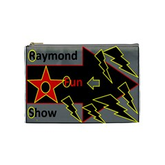 Raymond Fun Show 2 Cosmetic Bag (Medium)