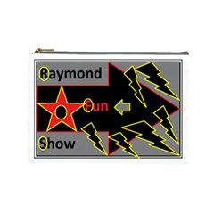 Raymond Fun Show 2 Cosmetic Bag (Large)