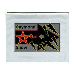 Raymond Fun Show 2 Cosmetic Bag (XL)