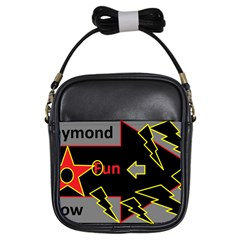 Raymond Fun Show 2 Kids  Sling Bag