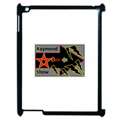 Raymond Fun Show 2 Apple iPad 2 Case (Black)