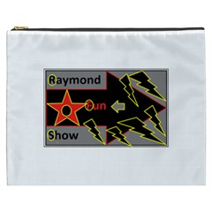 Raymond Fun Show 2 Cosmetic Bag (XXXL)