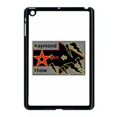 Raymond Fun Show 2 Apple iPad Mini Case (Black)