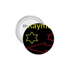 Raymond Tv Small Button (Round)