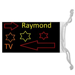 Raymond Tv Glasses Pouch