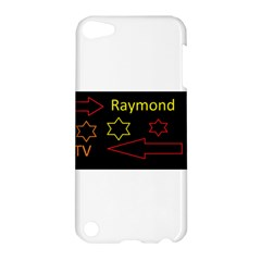 Raymond Tv Apple iPod Touch 5 Hardshell Case