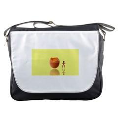 Oviparous Messenger Bag