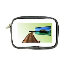 Virtual Tv Ultra Compact Camera Case