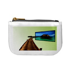Virtual Tv Coin Change Purse