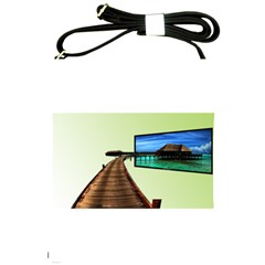 Virtual Tv Cross Shoulder Sling Bag