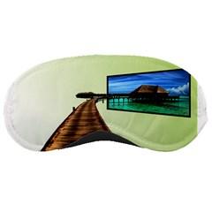 Sony Tv Sleep Eye Mask