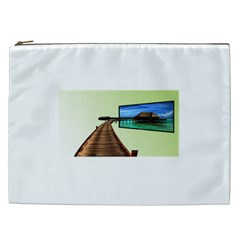 Sony Tv Cosmetic Bag (XXL)