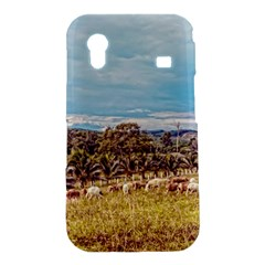 Farm View Samsung Galaxy Ace S5830 Hardshell Case