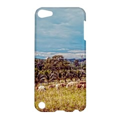 Farm View Apple iPod Touch 5 Hardshell Case