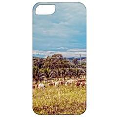 Farm View Apple iPhone 5 Classic Hardshell Case