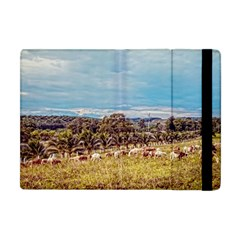 Farm View Apple Ipad Mini Flip Case