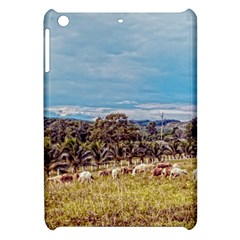 Farm View Apple Ipad Mini Hardshell Case