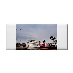 Wedding Car Hand Towel