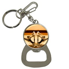 23 Key Chain With Bottle Opener