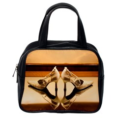 23 Single-sided Satchel Handbag